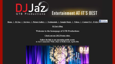 DJ Jaz - GTB Productions