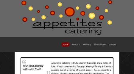 Appetites Catering