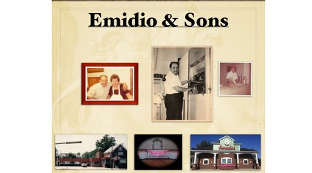 Emidio & Son Banquet Center