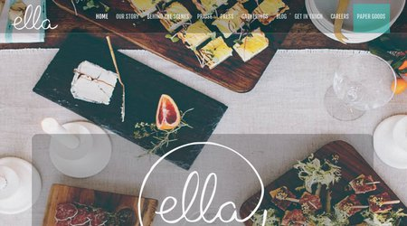 Ella Events Portland