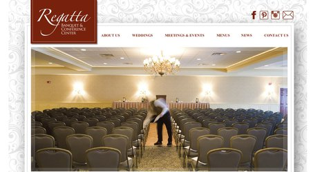 The Regatta Room & Banquet Center