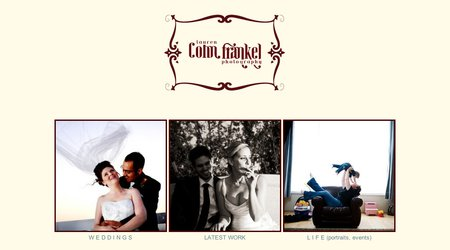 Cohn Frankel Photography