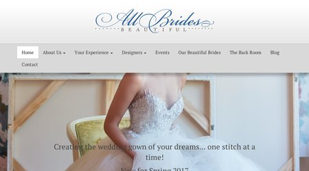 All Brides Beautiful