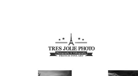 Très Jolie Photo