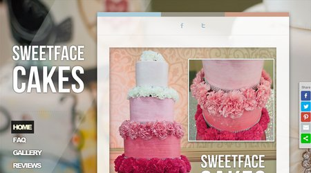 Sweetface Cakes