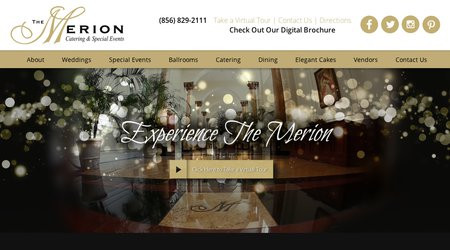 The Merion Catering & Special Events