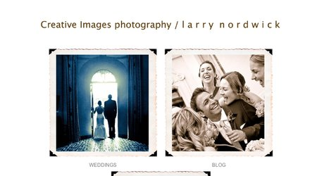 Creative Images Photography // Larry Nordwick