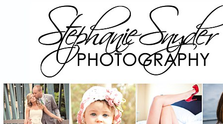 Stephanie Snyder Photography