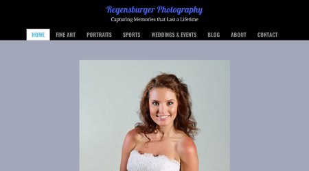 Regensburger Photography