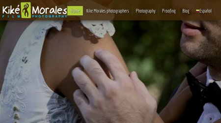 Kiké Morales Photographers & Video Production