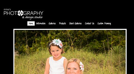 Mike's Photography & Design Studio