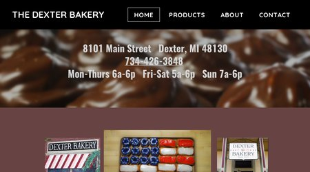 The Dexter Bakery