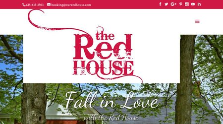 Our Red House