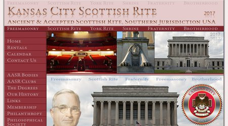 Kansas City Scottish Rite