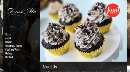 Frost Me Gourmet Cupcakes