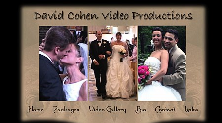 David Cohen Video Productions