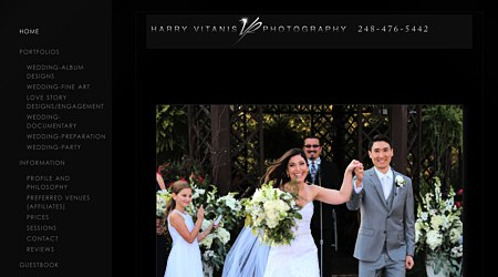 Harry Vitanis Photography