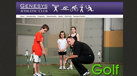 Genesys Athletic Club