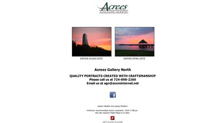 Acrees Gallery North Inc.