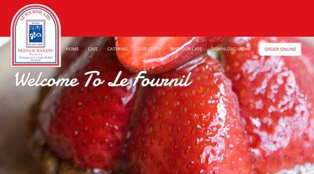 Le Fournil Cafe & Catering
