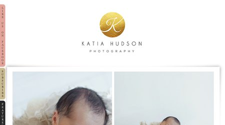 Katia Hudson Photography