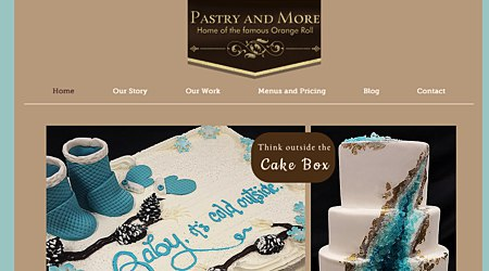 Pastry and More