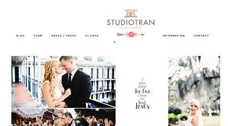 Studio Tran Photography