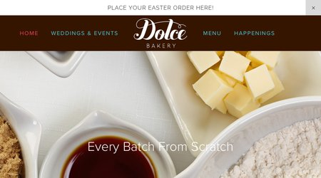 Dolce Baking Company