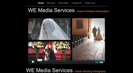 WE Media Services