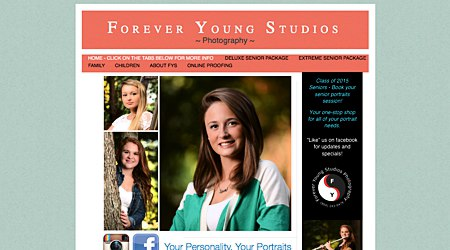 Forever Young Studios