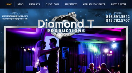 Diamond-T-Productions
