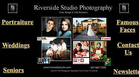 Riverside Studio Photography