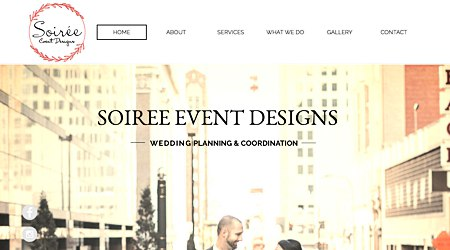 Soiree Event Designs