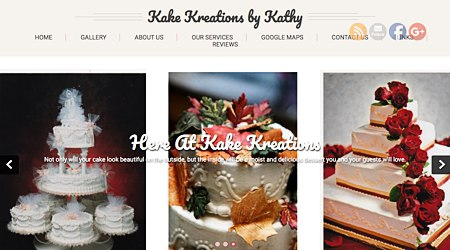Kake Kreations by Kathy