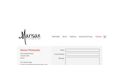 Marisan Photography