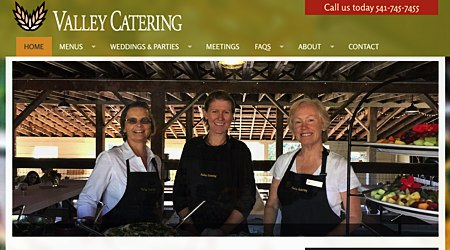 Valley Catering