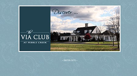 The Via Club at Pebble Creek