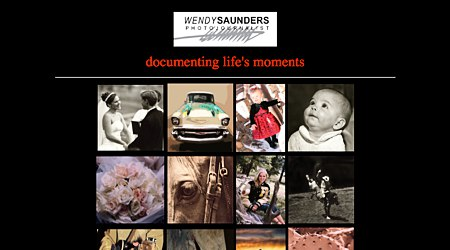 Wendy Saunders Photojournalist