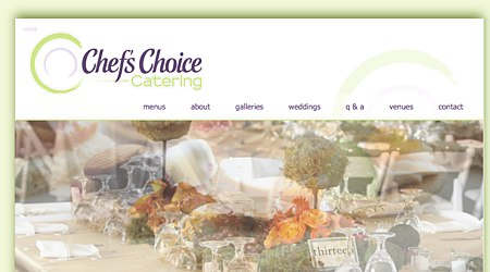 Chef's Choice Catering