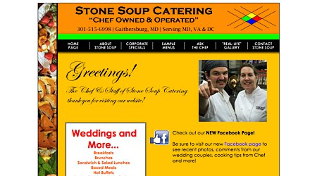 Stone Soup Catering