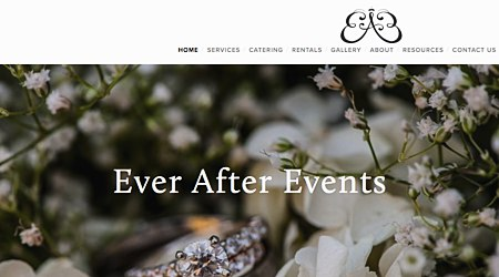 Ever After Events