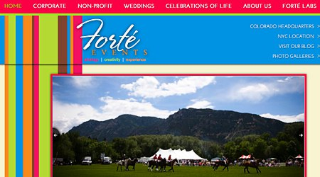 Forte Events