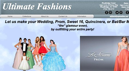 Ultimate Fashions