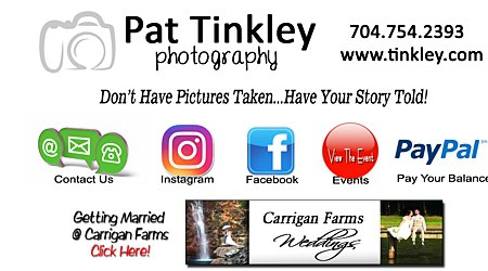 Pat Tinkley Photography