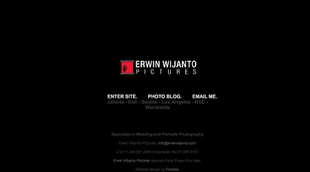 Erwin Wijanto Photography