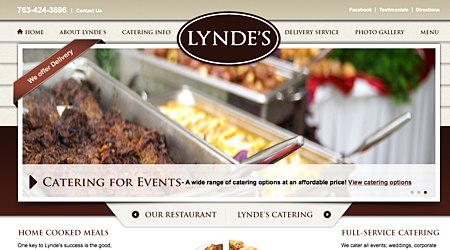 Lynde's Restaurant and Catering
