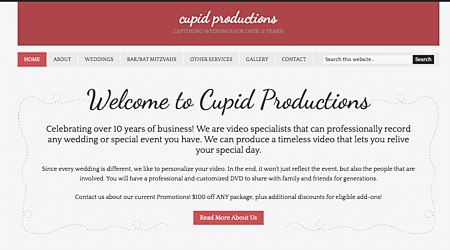 Cupid Productions