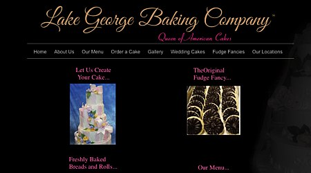 Lake George Baking Company