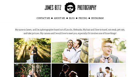 James Bitz Photography