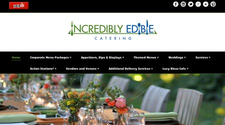 Incredibly Edible Catering